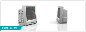 Мониторы и пульсоксиметры